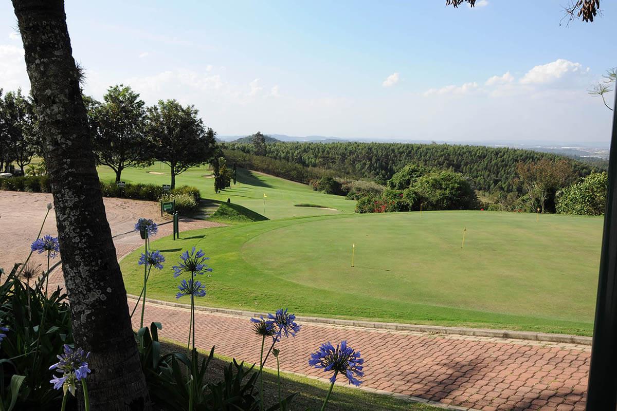 Golfe Clube Portal Japy - Condomínio Fechado de Alto Padrão